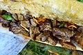 Pork @ Banh mi sandwich @ Takeout @ Chez Mamie Anh @ Annecy (30526591287).jpg