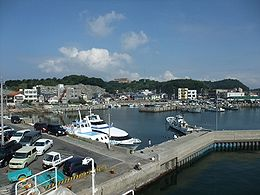 Port of Morozaki 01.JPG