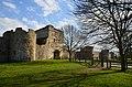 Portchester Castle Gateway - panoramio.jpg