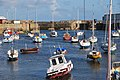 Porto di Penzance con la bassa marea - panoramio.jpg