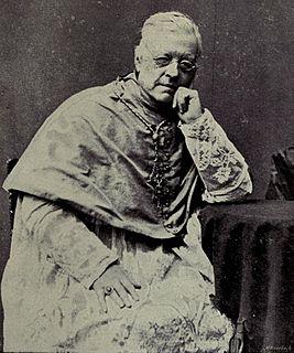 William Bernard Ullathorne Roman Catholic bishop