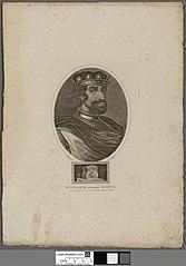 William II. surnamed Rufus