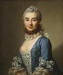 Portrait of a Lady (Alexander Roslin) - Nationalmuseum - 22802.tif