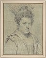 Portrait of a Woman. MET DP810245.jpg