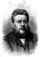 Portraits celebrities, spurgeon, pg 43-3--The Strand Magazine, vol 1, no 1.png