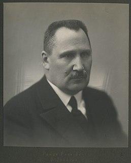 Jüri Jaakson Estonian politician