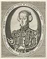 Portret van Catharina van Habsburg Portretten van koningen, koninginnen, prinsen en prinsessen (serietitel), RP-P-1881-A-4794.jpg