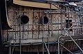 Portsmouth MMB 04 Royal Naval Dockyard - HMS Victory.jpg