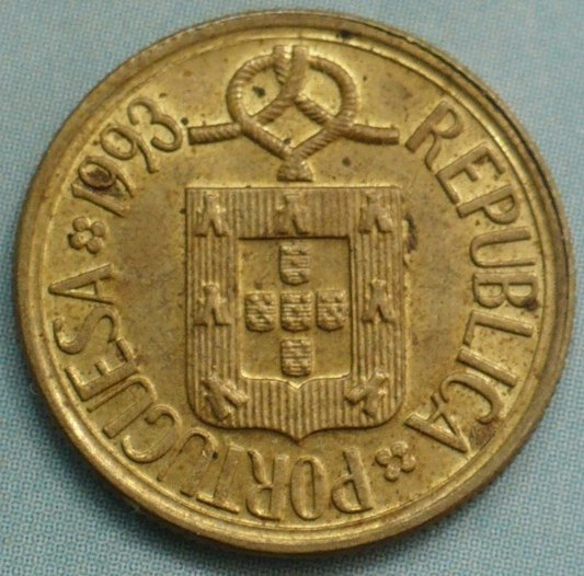 Portugal 1 escudo 2