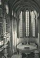 Praha, kostel u Salvátora renovace v 50. letech (Archiv ČCE) 04.jpg