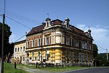 Prameny village in summer 2012 (15).JPG