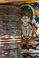 Prayer wheel in Chame (4518580204).jpg
