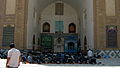 Prayers of Noon - Grand Mosque of Nishapur -September 27 2013 53.JPG
