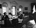 President John F. Kennedy meets with Indira Gandhi (2).jpg