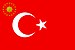 Standard of the President of Turkey