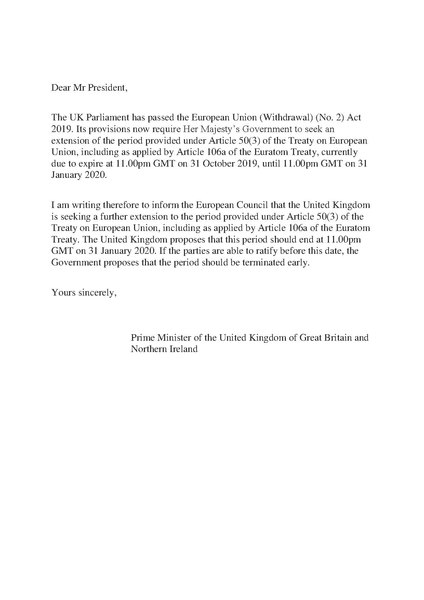 File:Prime Minister's letter to President Tusk - 19 October 2019.pdf