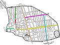 Principaux axes de la ville de Pompéi.png