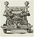 Print, Second Carriage of Lord Castelmaine- front view, 1700 (CH 18572659).jpg