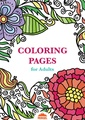 Printable Coloring Pages for Adults - Free Adult Coloring Book.pdf