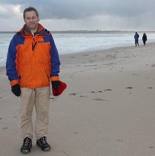 Iain Baikie Scottish physicist, inventor