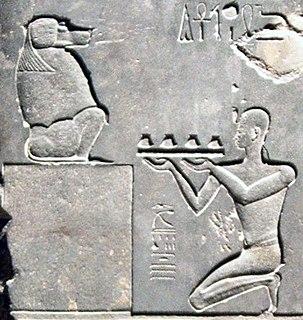 Psamtik II Egyptian pharaoh