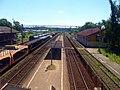 Pszczyna, Stacja kolejowa Pszczyna - fotopolska.eu (114604).jpg