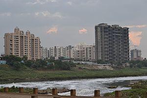 Pune-City