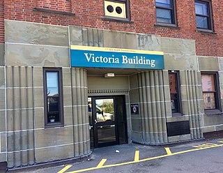 Victoria General Hospital (Halifax) Hospital in Nova Scotia, Canada