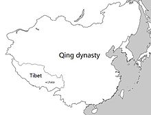 Qing dynasty and Tibet.jpg
