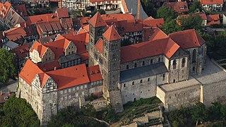 Domschatz zu Quedlinburg