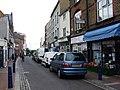 Queen Street, Gravesend - geograph.org.uk - 1390500.jpg