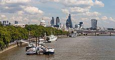 Río Támesis, Londres, Inglaterra, 2014-08-07, DD 033.JPG