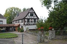 Borngasse in Neuberg