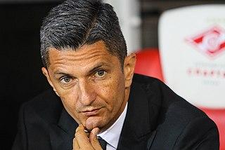 Răzvan Lucescu Romanian footballer and coach