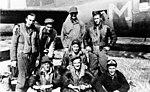 RAF Chelveston - 305th Bombardment Group -B-17 Crew Unknown.jpg
