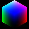RGB Colorcube Corner Blue.png