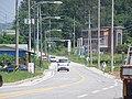 ROK National Route 42 Hakgok Tway Intsection-Yeokgol Intsection(Eastward Dir) 2.jpg