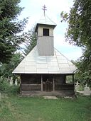 RO GJ Schela wooden church 9.jpg