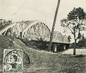 Rach Cat Bridge in Bien Hoa in early 20th century (crop).jpg