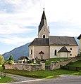 Radenthein Sankt Peter in Tweng Pfarrkirche 11092011 501.jpg