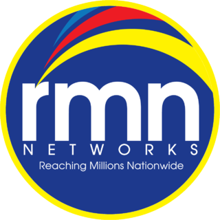 Radio Mindanao Network Radio station in New Jersey, United States