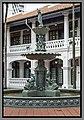 Raffles Hotel Fountain-1 (8351399267).jpg