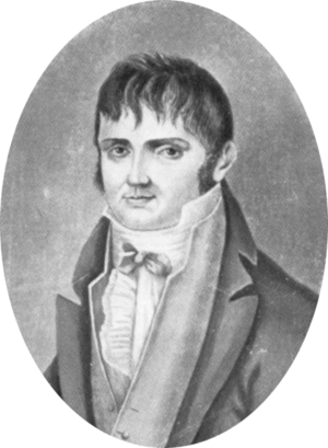 Constantine Samuel Rafinesque cover