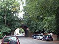 Railway bridge at Shawford - geograph.org.uk - 52162.jpg