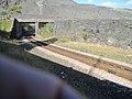 Railway line from Llandudno approaching Blaenau Ffestiniog - geograph.org.uk - 1553328.jpg