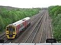 Railway tracks, Thwaites - geograph.org.uk - 427453.jpg