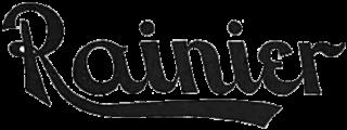Rainier Motor Car Company
