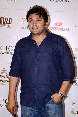Rajesh Kumar (actor)