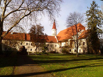 Braunau - Ranshofen - Matricula Online