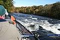 Rapids on the salmon river with Captain Tom - panoramio.jpg
